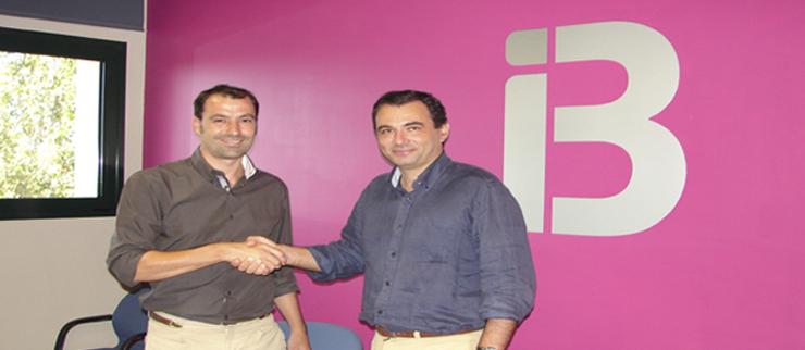 IB3 colabora con Ib-red para crear zonas de acceso público a Internet 100% gratuitas