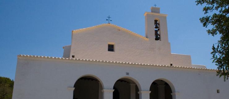 Cobertura Internet: San Mateu (Ibiza)