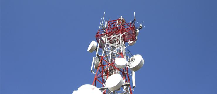 IB-RED despliega una red 4G en la banda licenciada 3,5 Ghz.