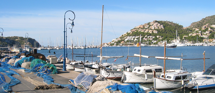 Andratx y Port d'Andratx ya son 4G