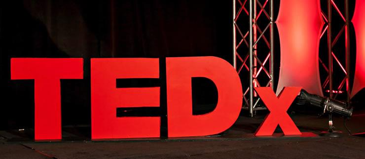 Tedx Palma de Mallorca 2014