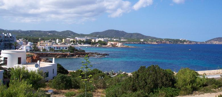 Mejoramos la cobertura en Ibiza