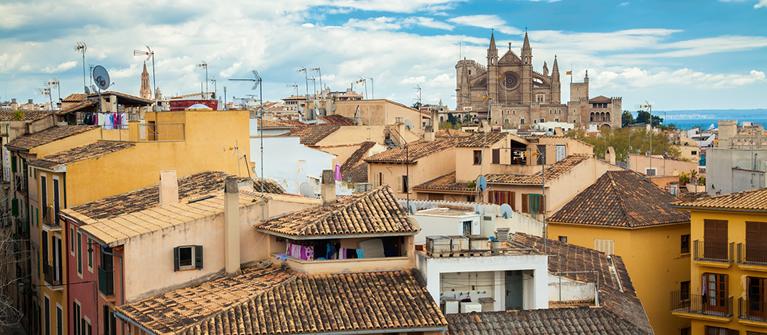 Ampliamos cobertura en Palma y alrededores