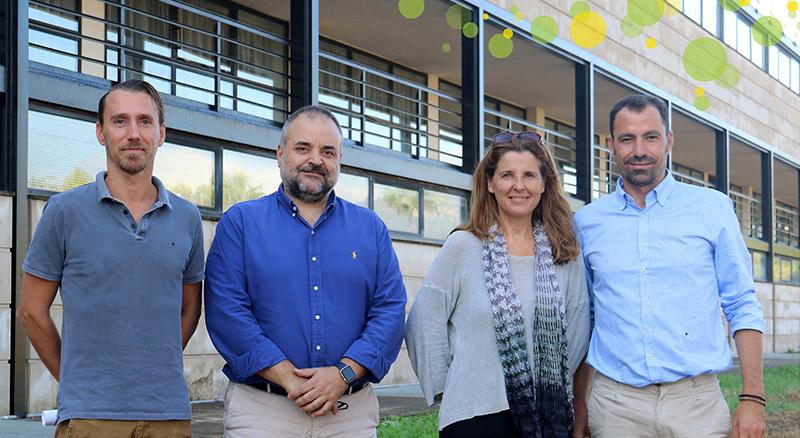 ib-red y la UIB unidos para promocionar los estudios de Ingeniería en Baleares