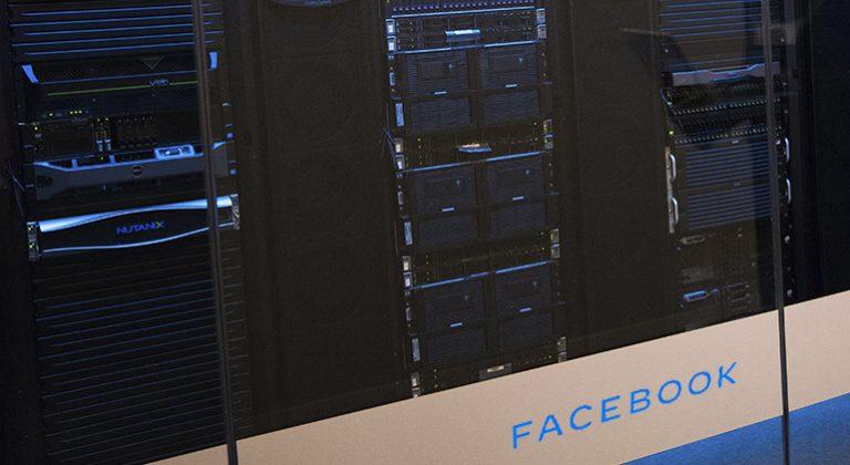 ib-red y Facebook se alían para mejorar los servicios