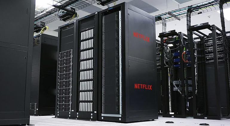 ib-red y Netflix colaboran para mejorar la experiencia de los espectadores