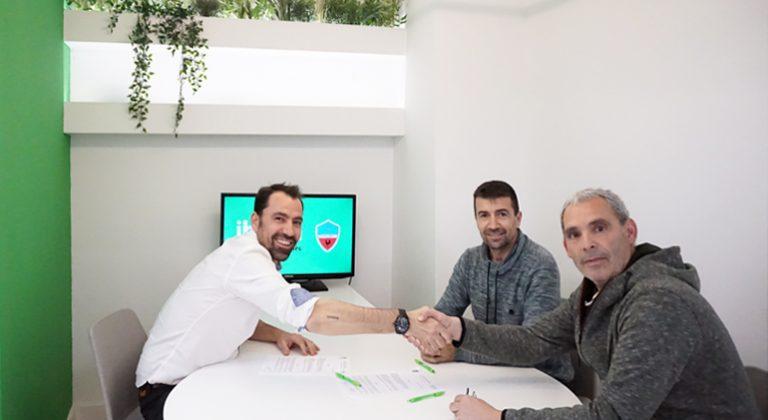 Renovamos la colaboración con el Pollença i Port Futbol Club