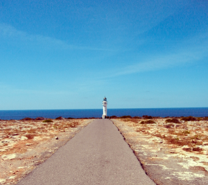 La fibra óptica de ib-red llega a Formentera