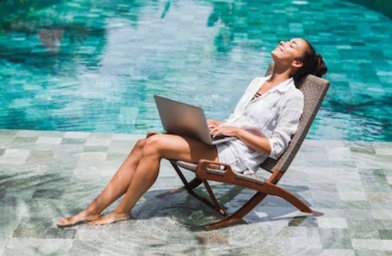 Wifi en la piscina, cómo disfrutarlo plenamente