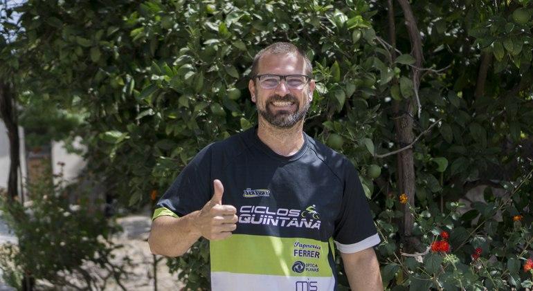 Francisco Jesús Martínez