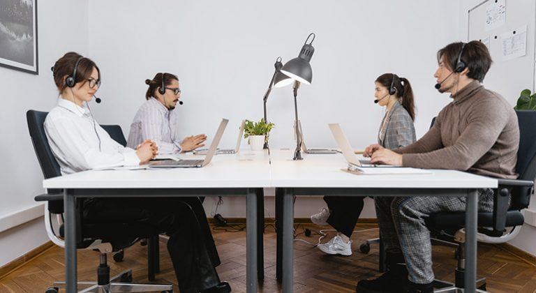 Ventajas de las centralitas virtuales para empresas