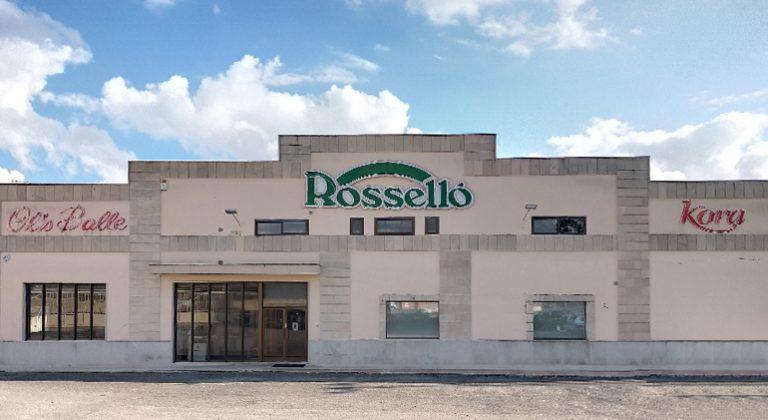 Conservas Roselló mejora su operatividad de la mano de ib-red